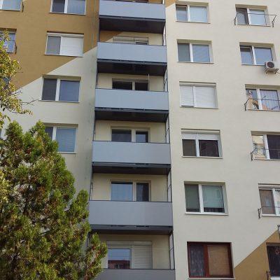 MS KOVO plus - balkony - Bartokova - Sturovo (2)