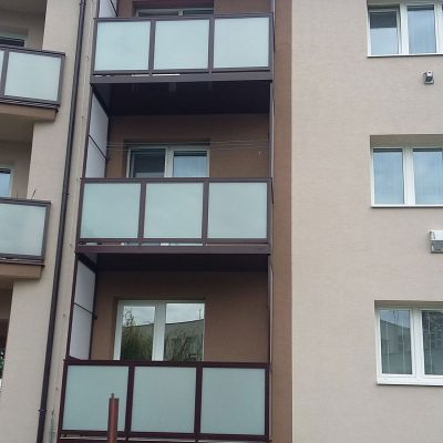 MS KOVO plus - balkony - Dubnica (4)