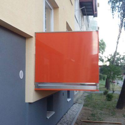 MS KOVO plus - balkony - Gagarinova - Topolcany (3)