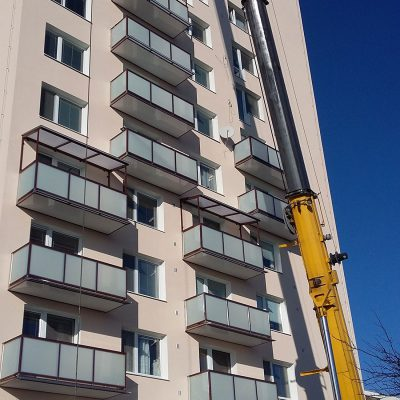MS KOVO plus - balkony - Hviezdoslava 2328 - Topolcany (2)