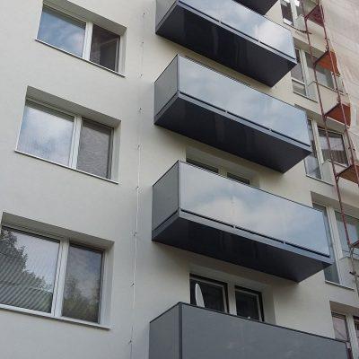 MS KOVO plus - balkony - Janka Matusku 2270 - Topolcany (1)