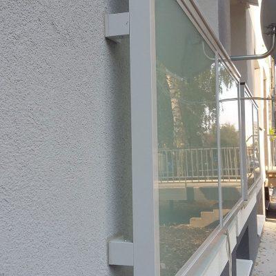 MS KOVO plus - balkony - Petzvalova - Nitra (9)