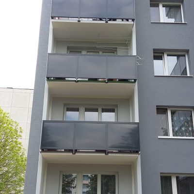 MS KOVO plus - balkony - Pod hajom - Dubnica (6)