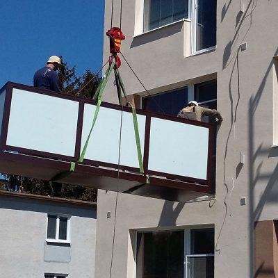 MS KOVO plus - balkony - Urmince (11)