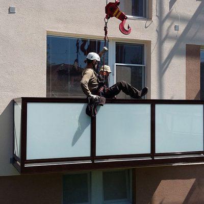 MS KOVO plus - balkony - Urmince (2)