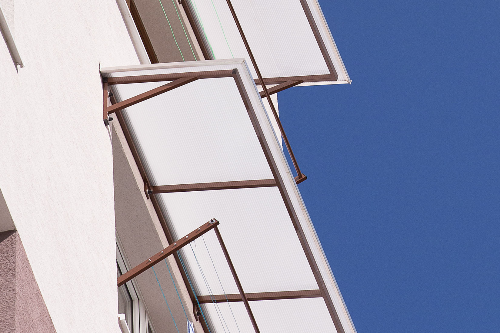 MS KOVO plus balkóny
