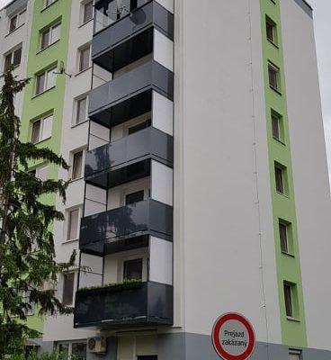 MSKOVO - Nové Zámky - Balkony (3)