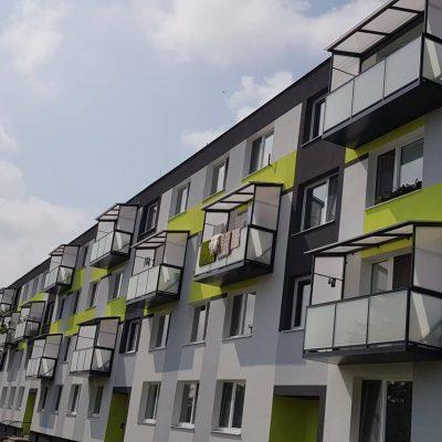 MSKOVO - Chynorany - Balkony 2