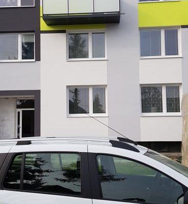 MSKOVO - Chynorany - Balkony 6