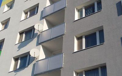 MS KOVO plus - balkony - Alexyho - Topolcany (1)