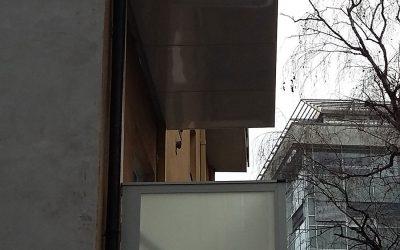 MS KOVO plus - balkony - Bratislava (3)