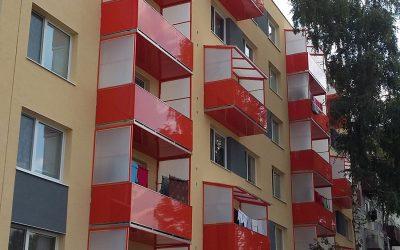 MS KOVO plus - balkony - Gagarinova - Topolcany (27)