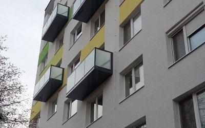 MS KOVO plus - balkony - Levice (4)