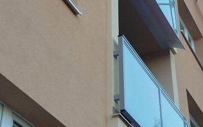 MS KOVO plus - balkony - Nedbalova - Nitra (6)