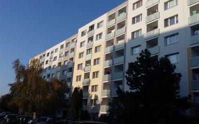 MS KOVO plus - balkony - Petzvalova - Nitra (6)