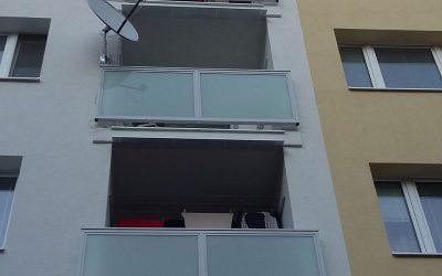 MS KOVO plus - balkony - Petzvalova - Nitra (7)