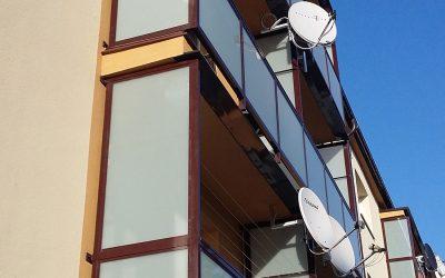 MS KOVO plus - balkony - Pieskova - Nitra (5)