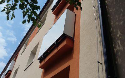 MS KOVO plus - balkony - Pionierska - Dubnica (6)