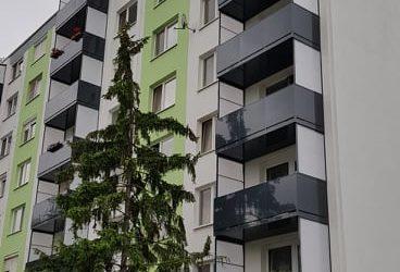 MSKOVO - Nové Zámky - Balkony (1)