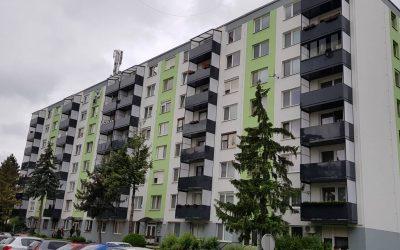 MSKOVO - Nové Zámky - Balkony (2)